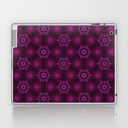Blueberry blossom 3 Laptop & iPad Skin