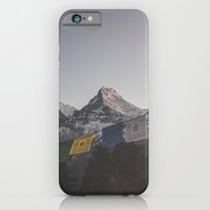 Nepal XVI iPhone 6 Slim Case
