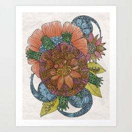 Tarquien Art Print