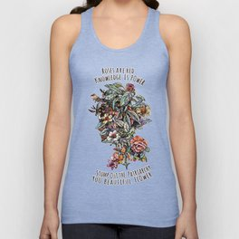Mother Earth Unisex Tank Top