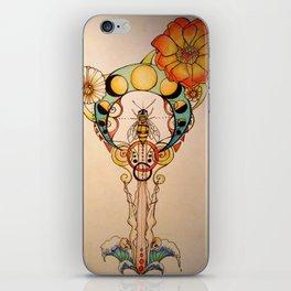 Brenna's Dive  iPhone Skin
