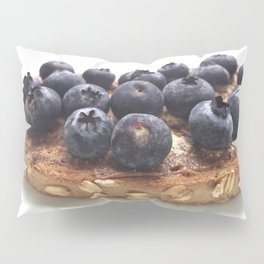 TOAST Pillow Sham