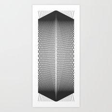 untitled-3 Art Print