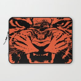 Tiger Vector Laptop Sleeve