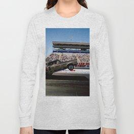 Hurst Hemi Under Glass Long Sleeve T-shirt