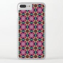 六本木 Roppongi, Tokyo 3 Clear iPhone Case
