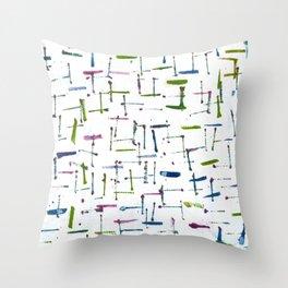 lodot Throw Pillow