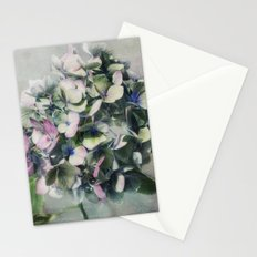 The end of a summer love Stationery Cards