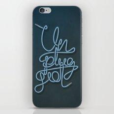 Unplugged iPhone & iPod Skin