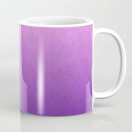 Colored Stalactites Detail Coffee Mug