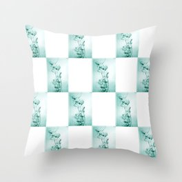 Catch me (The Rape of Proserpina revisited) Throw Pillow