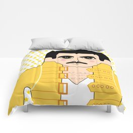 Fred Comforters