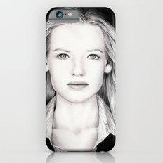ANNA TORV - OLIVIA DUNHAM iPhone 6s Slim Case