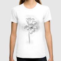 santa monica T-shirts featuring Santa Monica  by HUDSON DESIGNS