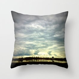 You Are To Me Throw Pillow
