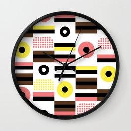 ALLSORTS! Wall Clock