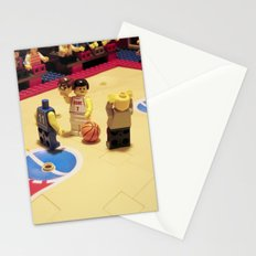 Oh my lego ! Don't do that ! Stationery Cards