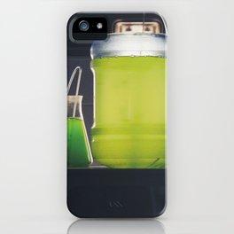 Titan iPhone Case
