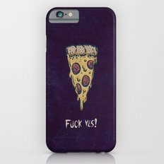 FUCK YES! iPhone 6s Slim Case
