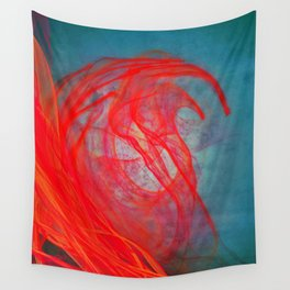 Return from the Dusk Wall Tapestry