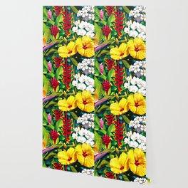 Tropical Panorama part 2 Wallpaper