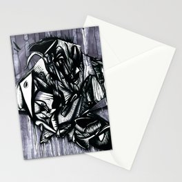 Forms Stationery Cards