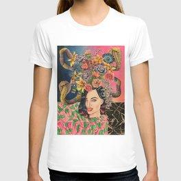 Babealonian Still Life T-shirt