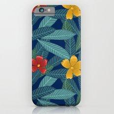 Botanical Slim Case iPhone 6s