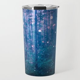 Fairy Lights Travel Mug