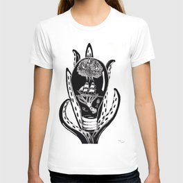 bulb T-shirt