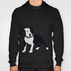 Staffordshire Bull Terrier Hoody