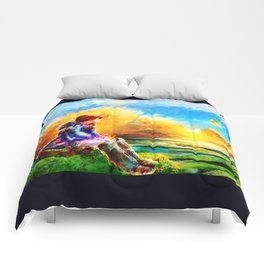 Nausicaa of the Valley of the Wind Comforters