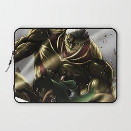 Armored Titan Laptop Sleeve