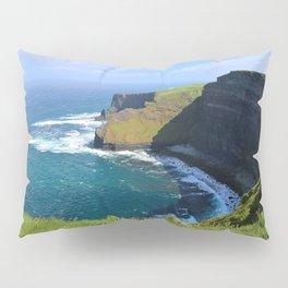More Moher Cliffs Pillow Sham