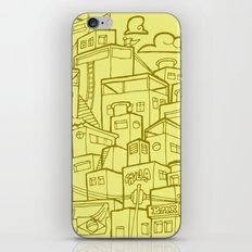 #MoleskineDaily_35 iPhone & iPod Skin