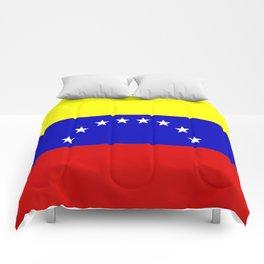 Venezuela Comforters