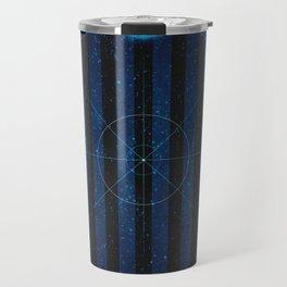 Sol System - Kuiper Belt Travel Mug