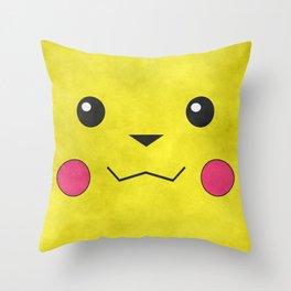 #025 Throw Pillow