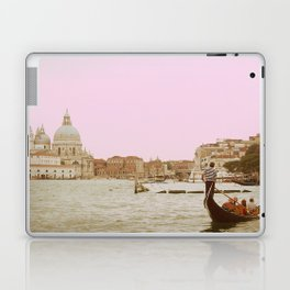 Venice in a Dream Laptop & iPad Skin