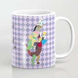 Shall we? Coffee Mug