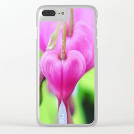 Be Still Clear iPhone Case