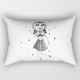 Moon Dance Rectangular Pillow