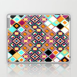 Old Quarter Laptop & iPad Skin