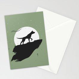 Canine Soul Stationery Cards