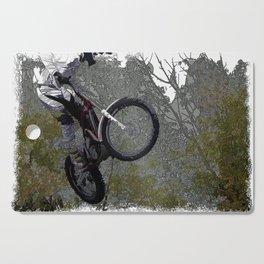 Off-roading - Motocross Racing Cutting Board