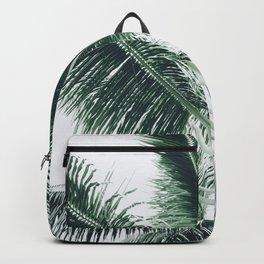 Maui Paradise Palm Hawaii Backpack