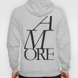 Amore II - Love #society6 #love #buyart Hoody