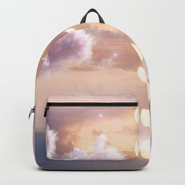 The Sea and the Moon Backpack