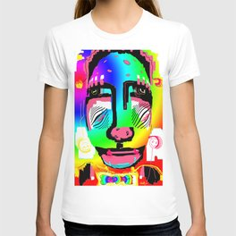 loca vida loca  T-shirt