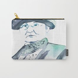 Mother Jones Carry-All Pouch